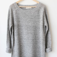 Kennedy Knit Sweater