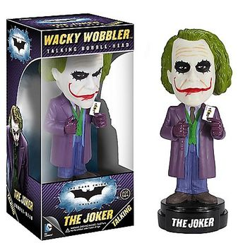 Funko The Joker Dark Knight Trilogy Wobbler - Spencer's