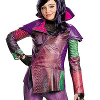 Kids Mal Jacket - Descendants - Spirithalloween.com