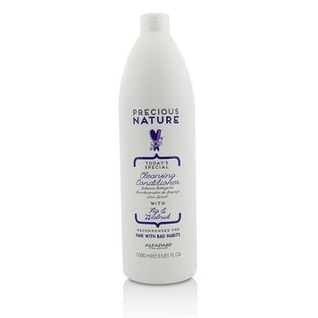 Precious Nature Today's Special Cleansing Conditioner (For Hair with Bad Habits) - 1000ml-33.81oz