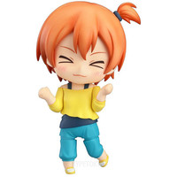 LoveLive! Nendoroid : Rin Hoshizora [Training Outfit Ver.] (PRE-ORDER)