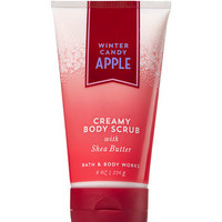 WINTER CANDY APPLECreamy Body Scrub