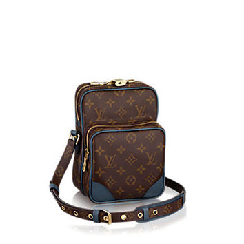 Products by Louis Vuitton: Amazone Slate