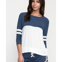 Camp Out Pullover   RVCA