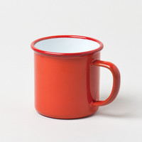 Mug by Falcon Enamelware