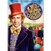 Willy Wonka & Chocolate Factory [40th Anniversay] : Target
