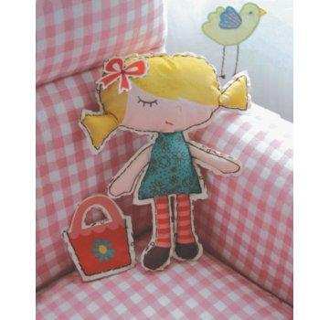 Stitch It Dolly Kit | Folly Home | Design-led Gifts, Home wares, Vintage Finds