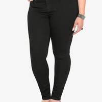 Torrid Jeggings - Black (Extra Short)