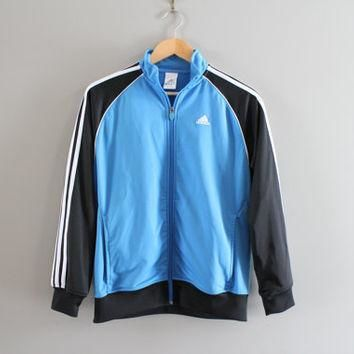 US Free Shipping Adidas Zip Up Sweatshirt Adidas Bomber Jacket 3 Strips Hipster Active