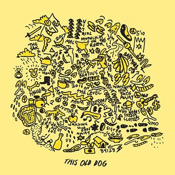 Mac DeMarco - This Old Dog LP