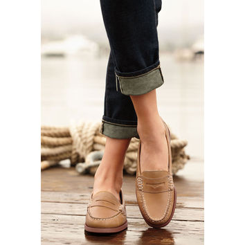 Sperry Top-Sider Women's Hayden Penny Loafer