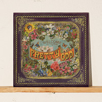 Panic! At The Disco - Pretty. Odd. LP | Urban Outfitters