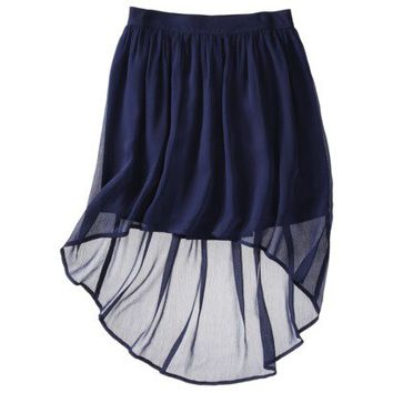Converse® One Star® Women's Ashland Skirt - Navy
