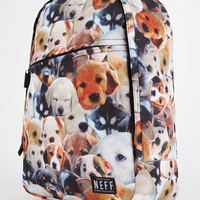 NEFF Daily Puppy Backpack | Backpacks