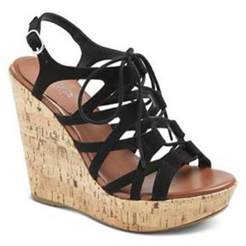 Women's Selena Gladiator Sandals - Mossimo Supply Co. ™