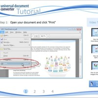 Universal Document Converter Crack + Serial Keys 2017 Full