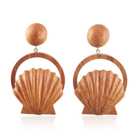Venus Earrings | Moda Operandi