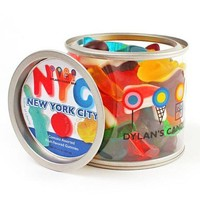 Dylan's Candy Bar Gummy Shapes Paint Can - New York City Mix in  Signature Mixes at Dylan's Candy Bar