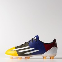 adidas F50 Adizero FG Messi Cleats | adidas US