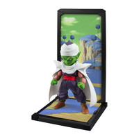 Piccolo Dragonball Z Tamashii Buddies 003 Action Figure