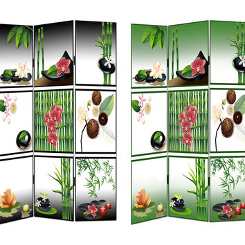 Aesthetic And Stylish Room Divider - Spa3 Theme