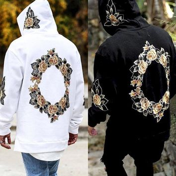 Pullover Hats Autumn Men's Fashion Hoodies [1573979455581]