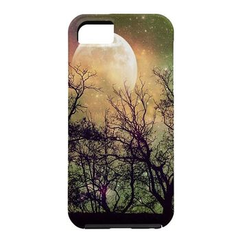 Shannon Clark Moon Magic Cell Phone Case