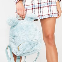 Prima Bunny Furry Backpack