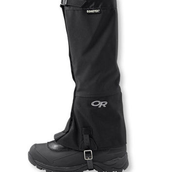 Women's Outdoor Research Crocodile Gaiters   Free Shipping at L.L.Bean