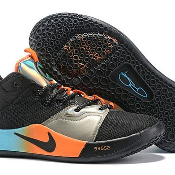 Zoom PG 3.0 - Cool Black
