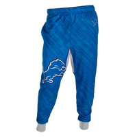 Detroit Lions Forever Collectibles KLEW Jogging Pants Size M-2XL