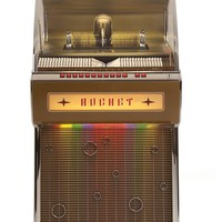 Crosley Rocket CR1207A - 80 CD Bluetooth Full-Size Jukebox