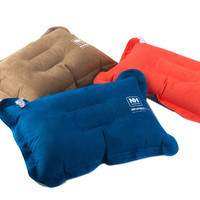 Naturehike Inflatable Pillow Travel Pillow Outdoor Pillow Camping Sleeping Gear JPRZ01