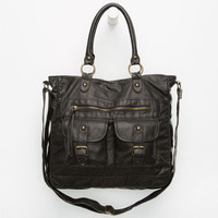 T-Shirt & Jeans Tamra Tote Bag Black One Size For Women 24063910001