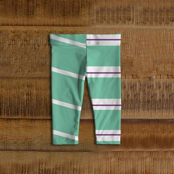 Vanellope Von Schweetz Wreck-It Ralph Inspired Baby Leggings