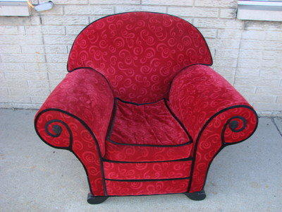 Blues Clues Thinking Chair Blues Clues Uph...