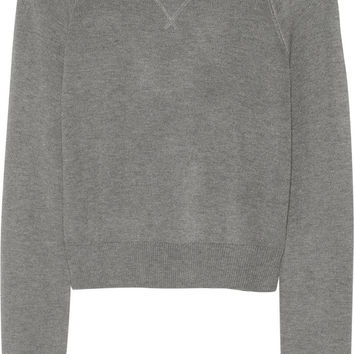 T By Alexander Wang Sweatshirt Like Sweater