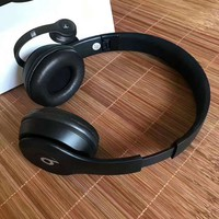 Fashion Beats solo3 wireless Headphone wireless bluetooth headset black H-PSXY