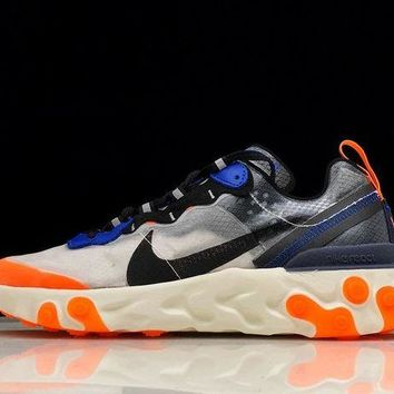 DCCK Nike React Element 87 AQ1090-004