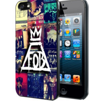 Fall Out Boy Collage Samsung Galaxy S3 S4 S5 S6 S6 Edge (Mini) Note 2 4 , LG G2 G3, HTC One X S M7 M8 M9 ,Sony Experia Z1 Z2 Case