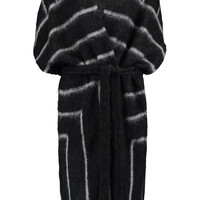 Belted mohair-blend coat | Vionnet | US | THE OUTNET