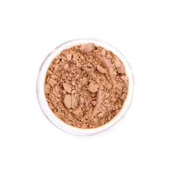 Spicy Russet - Natural Mineral Foundation