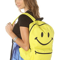 The Have A Good Day Smile Backpack