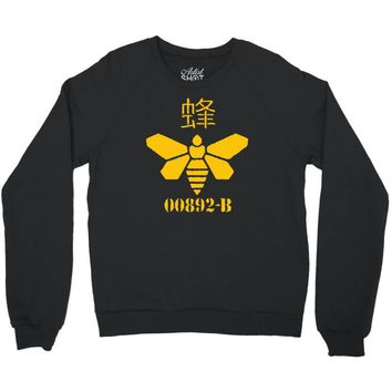 breaking bad   heisenberg chemicals   cult Crewneck Sweatshirt