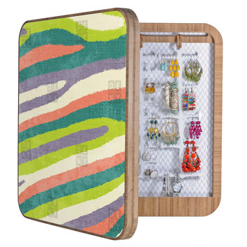 Nick Nelson Fruit Stripes BlingBox