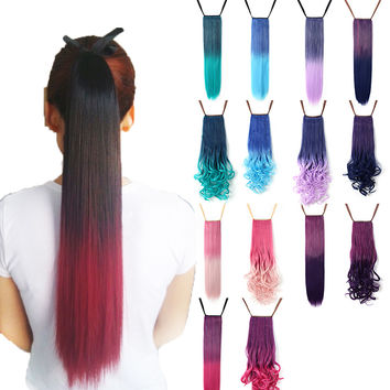"24"" Straight 
