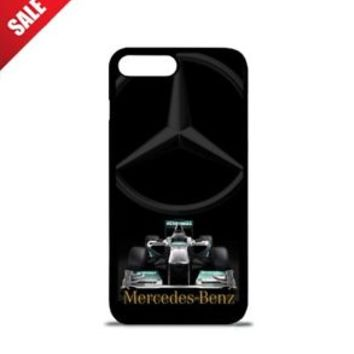 Mercedes Benz MGP W02 Best Hard Case For iPhone 6 6+ 6s 6s+ 7 7+ 8 8+ X Cover