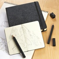 BARNES & NOBLE | Moleskine Drawing Set Gift Box by Moleskine