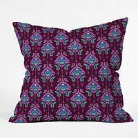 Arcturus Weft Throw Pillow