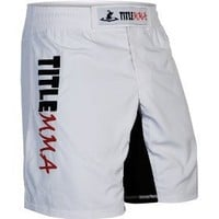 TITLE MMA Vertical Quad Flex Fight Shorts $24.99 - $45.88